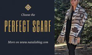 natalis blog νάταλι θάνου επίλεξε το τέλειο κασκόλ