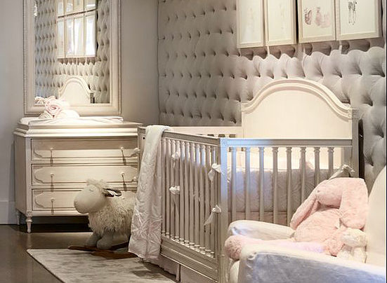 5 nursery ideas