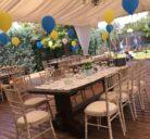 Πώς να οργανώσετε ένα πάρτυ γενεθλίων με θέμα τα minions