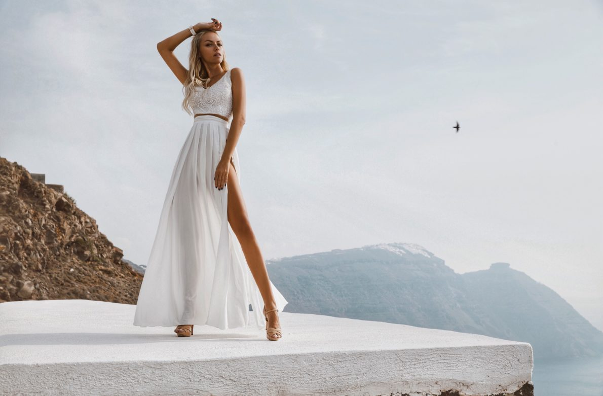 Cool Bride And Even Cooler After Wedding Party Dress Natali S Blog,Simple Wedding Dresses For Girls Pakistani