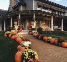 Halloween outdoor home decor ideas